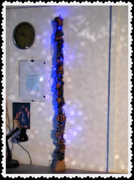 Navidad en el taller