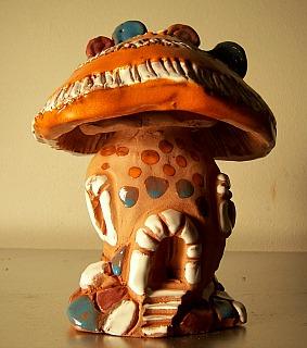 Seta cerámica
