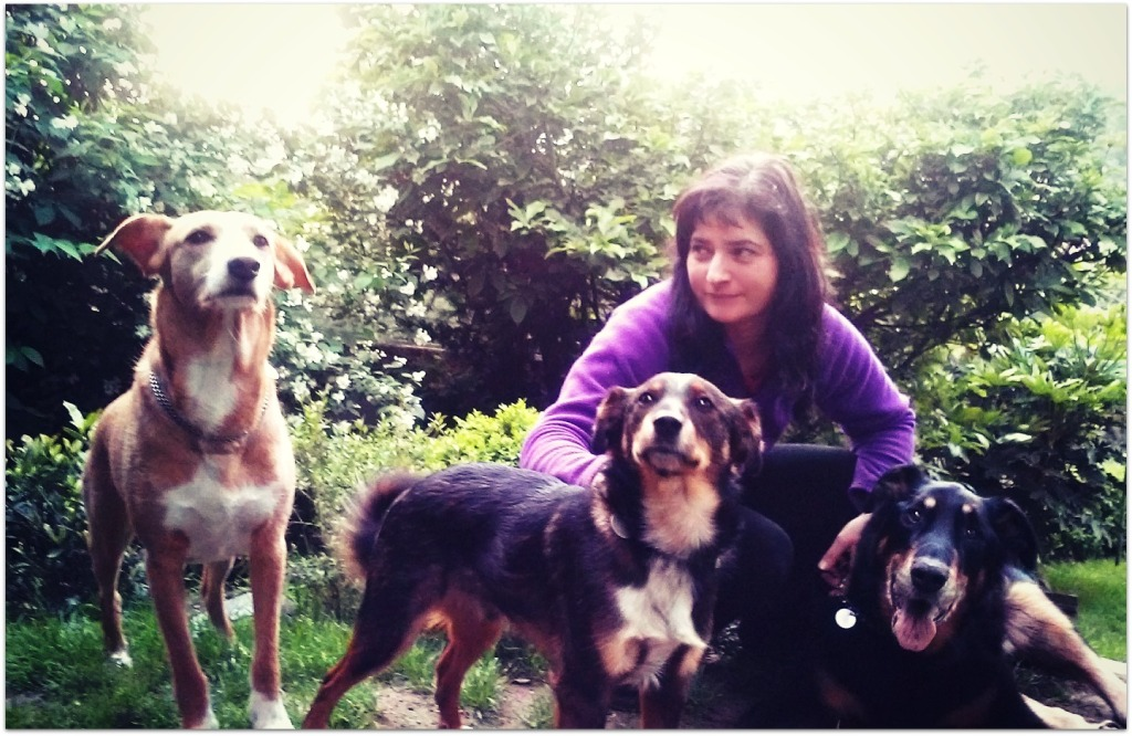 Belén Soto y amigos