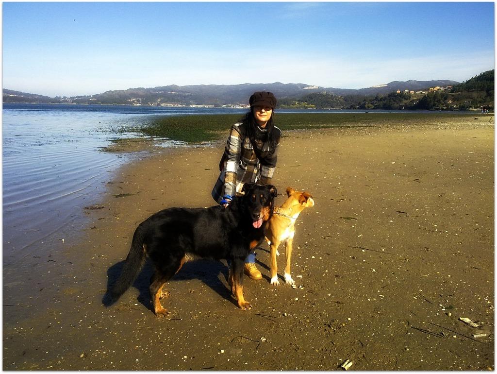 Yako y yo